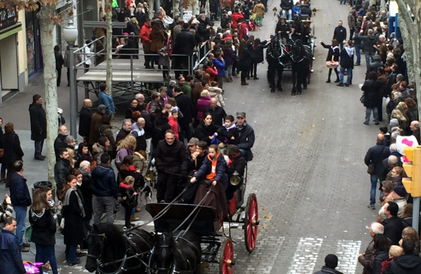 Tres Tombs 2016