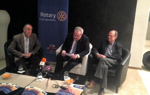 Rotary Club Igualada