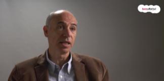 Xavier Pascual, economista i professor de la Universitat Abat Oliva i CETT - La Veu de l'Anoia - VeuAnoia.cat