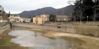 bassa de capellades buida - La Veu de l'Anoia - VeuAnoia.cat
