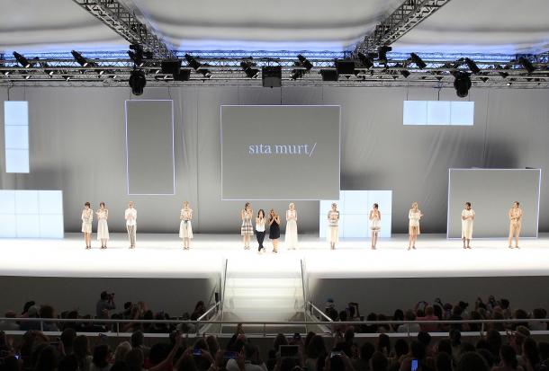desfilada Sita Murt 080 Barcelona Fashion 2015