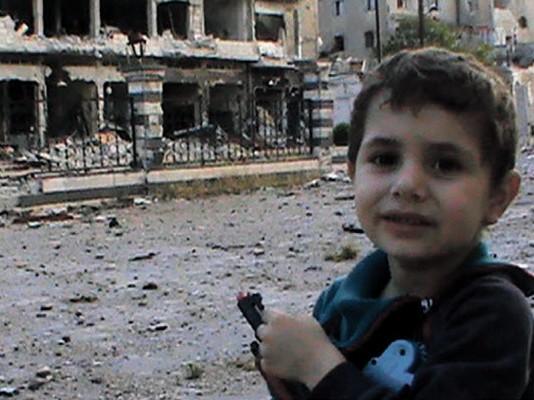 Syria self potrait al cineclub ateneu - La Veu de l'Anoia - VeuAnoia.cat