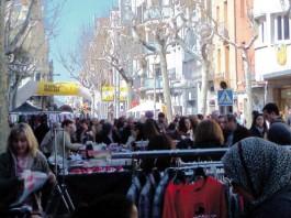 botiga al carrer igualada - La Veu de l'Anoia - VeuAnoia.cat