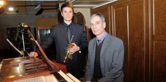 festival internacional orgue igualada miquel gonzalez carles raya - La Veu de l'anoia - VeuAnoia.cat