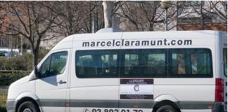 furgoneta marcel claramunt - La veu de l'Anoia - VeuAnoia.cat
