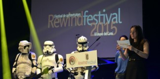 gala Rewind Festival 2015 - La Veu de l'Anoia - VeuAnoia.cat