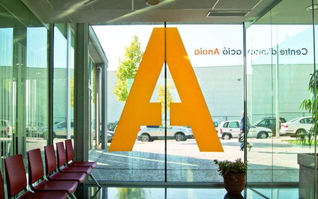 Centre Innovacio Anoia - La Veu de l'Anoia - VeuAnoia.cat
