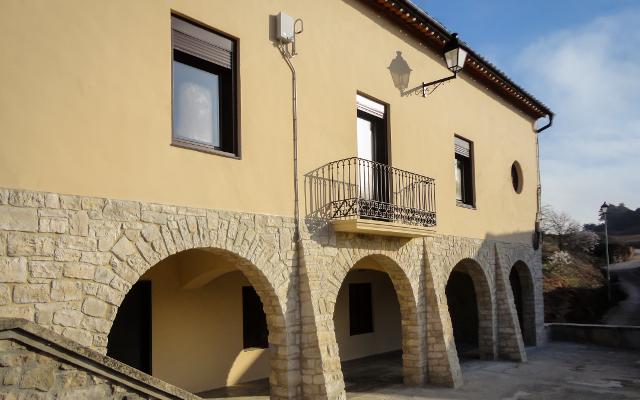Local social Santa Maria de Miralles - La Veu de l'Anoia - Veuanoia.cat