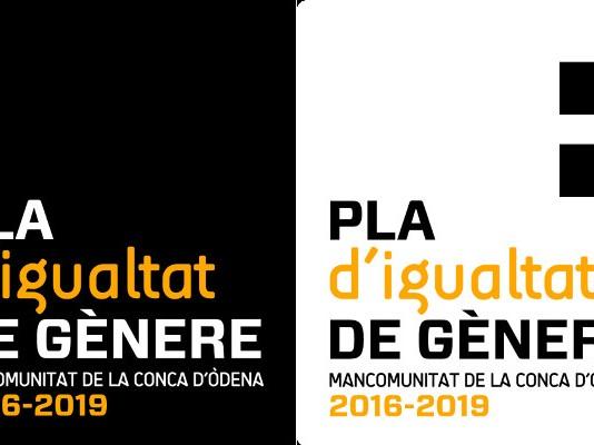 pla igualatat de genere 2016 - La VEu de l'Anoia - VeuAnoia.cat