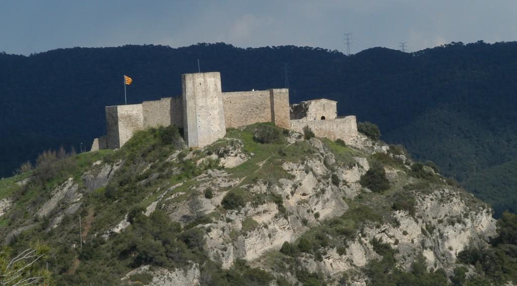 castell-de-claramunt