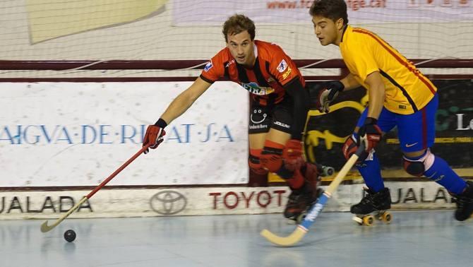Els màxims golejadors d'ahir van ser Àlex Rodríguez i Matías Platero, amb 3 gols.