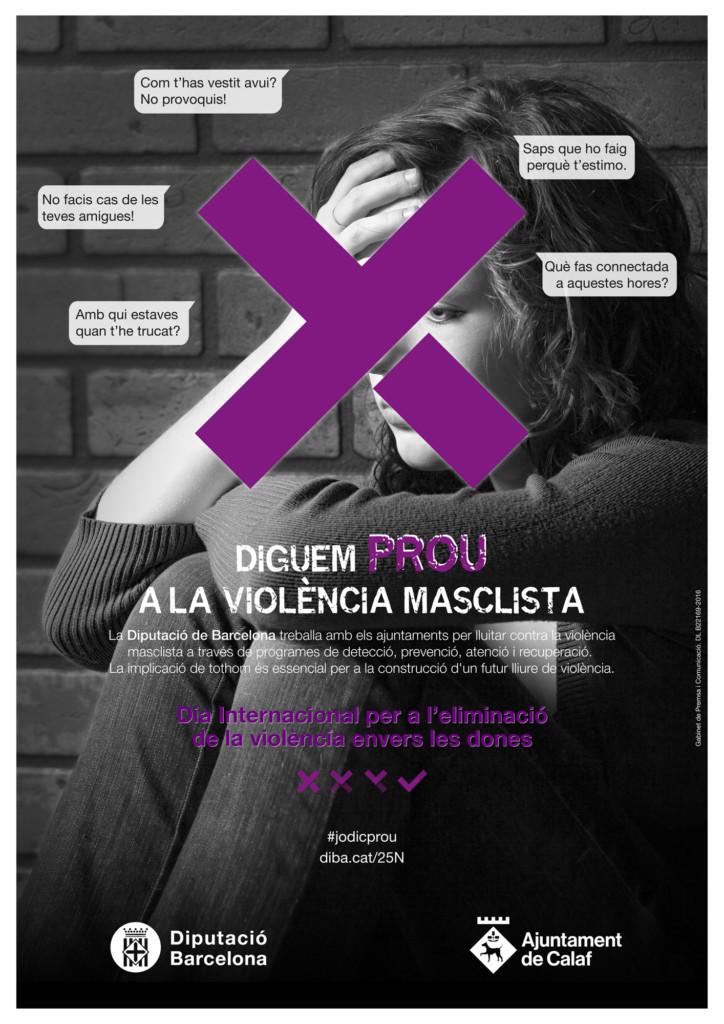Violencia de genere
