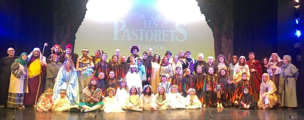 pastorets