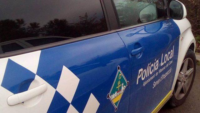 La policia local de vilanova det un jove a l 39 hospital pel - Vidres igualada ...