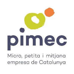 Logo de PIMEC - La Veu de l'Anoia - VeuAnoia.cat