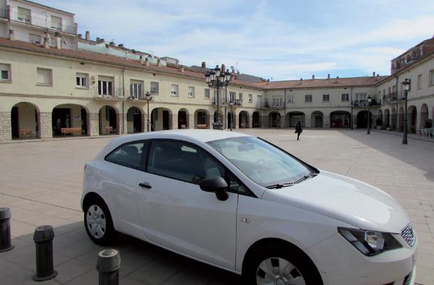 cotxe calaf - La Veu de l'Anoia - VeuAnoia.cat
