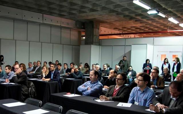 Conferencia Energetica - La Veu de l'Anoia - VeuAnoia.Cat