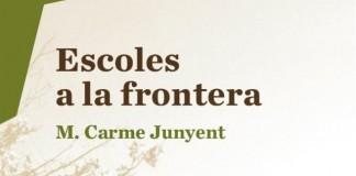 Escoles de frontera portada - La Veu de l'Anoia - VeuAnoia.cat