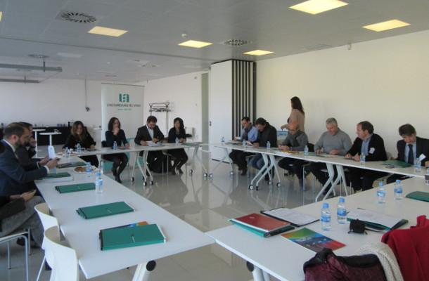 La UEA i el Campus Motor Anoia reuneixen els concessionaris per escoltar el sector 1 - Foto UEA - La VEu de l'Anoia - VeuAnoia.cat