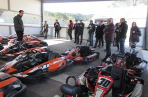 La UEA i el Campus Motor Anoia reuneixen els concessionaris per escoltar el sector 2 - Foto UEA - La VEu de l'Anoia - VeuAnoia.cat