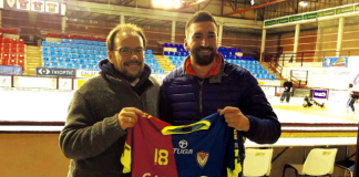 Manel Buron Dani Lopez Igualada Hoquei club- La Veu de l'Anoia - VeuAnoia.cat