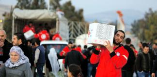 refugiats creu roja - La Veu de l'Anoia - VeuAnoia.cat