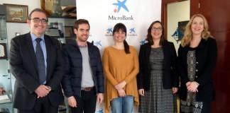 signatura microbank vilanova del cami - La Veu de l'Anoia - VeuAnoia.cat
