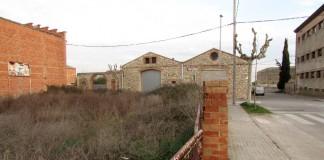solar aparcament Calaf - La Veu de l'Anoia - VeuAnoia.cat