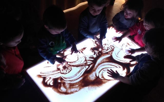 taula de llum llar de vallbona - La Veu de l'Anoia - VeuAnoia.cat