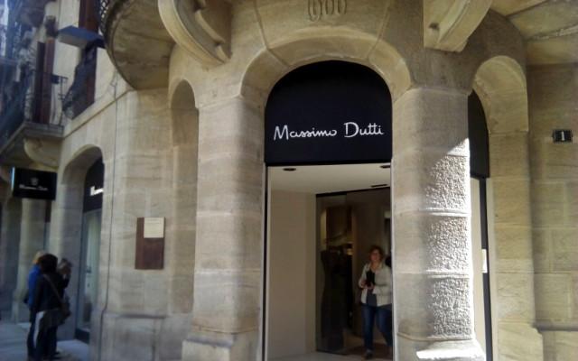 botiga massimo dutti igualada 1 - La Veu de l'Anoia - VeuAnoia.cat