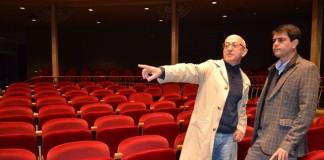 noves butaques teatre municipal de l'ateneu - La Veu de l'Anoia - VeuAnoia.cat
