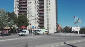 Avinguda Balmes