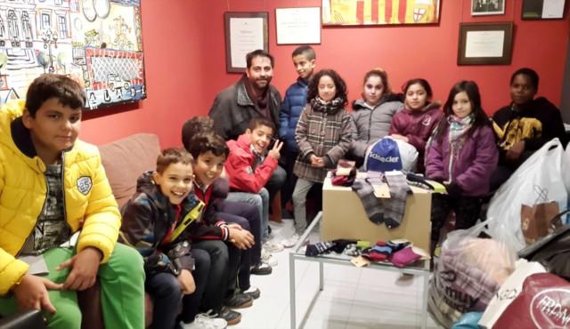 sabates_lesbos-infants-centre-obert-igualada-veuanoia