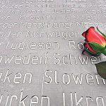 Día Internacional del de las Victimas del Holocausto