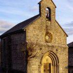 Primer Temple del Camí de St. Jaume a Roncesvalles