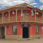 Cartagena d'Índies 20×25 (2)